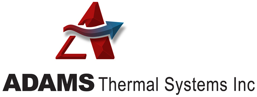 Adams Thermal Systems logo